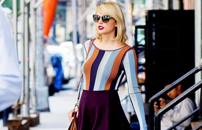 Vòng 1 bỗng nảy nở, Taylor Swift vướng nghi vấn dao kéo - 12