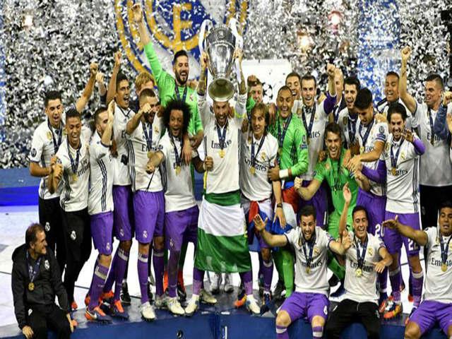 Real 770 triệu euro giá trị vượt Barca: Zidane đại cao thủ kinh tế - 3