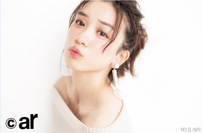 Ngọc nữ 17 tuổi Nhật Bản nổi tiếng nhờ khóc đẹp - 9