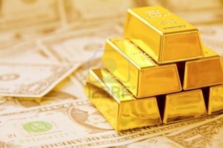 Giá vàng chinh phục thành công mốc 37 triệu đồng - 1