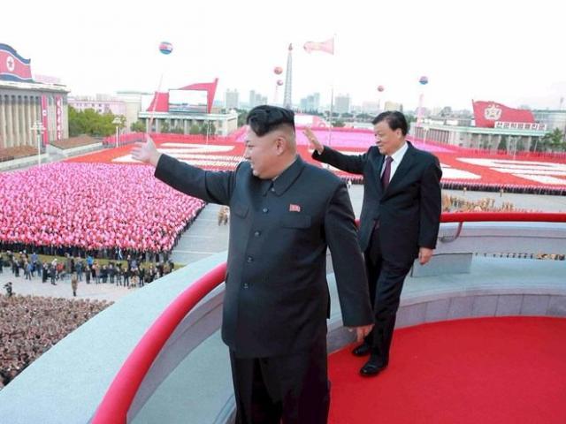 """""""Nói Triều Tiên không ác cảm với Trung Quốc là nói dối"""" - 3"""