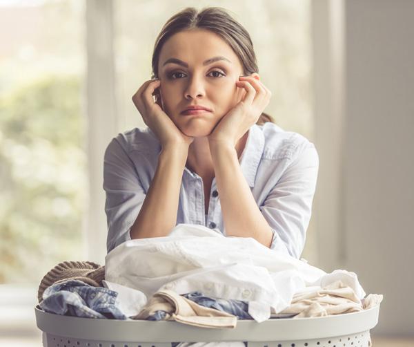 """5 giải pháp """"giải thoát"""" người phụ nữ khỏi áp lực công việc nhà - 1"""