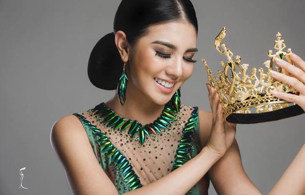 Thí sinh phẫu thuật thẩm mỹ có được dự thi Miss Grand 2017? - 4