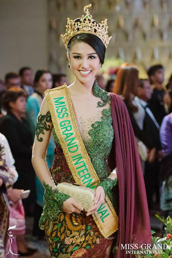 Thí sinh phẫu thuật thẩm mỹ có được dự thi Miss Grand 2017? - 5