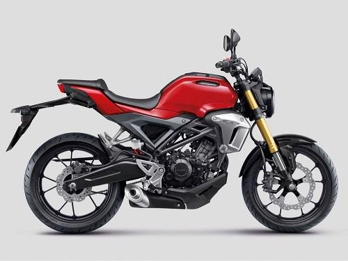 Cận cảnh phiên bản sản xuất của Honda 150SS Racer concept - 2