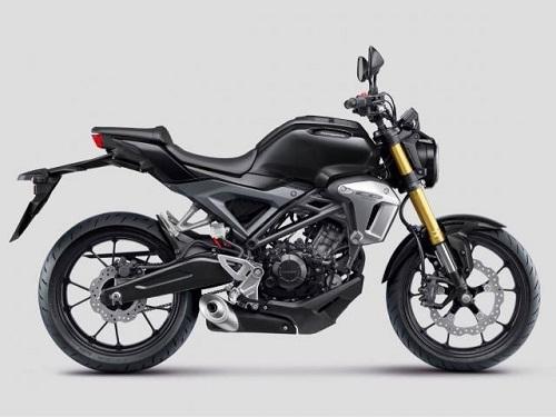 Cận cảnh phiên bản sản xuất của Honda 150SS Racer concept - 4
