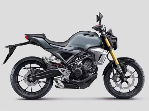 Cận cảnh phiên bản sản xuất của Honda 150SS Racer concept - 1