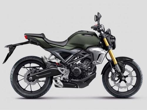 Cận cảnh phiên bản sản xuất của Honda 150SS Racer concept - 3