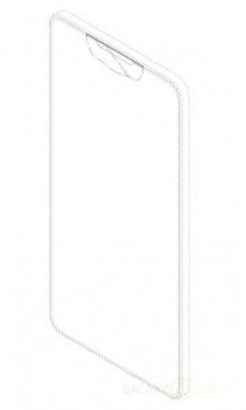 """Samsung Galaxy S9 có màn hình khoét đỉnh cho camera """"tự sướng""""? - 3"""