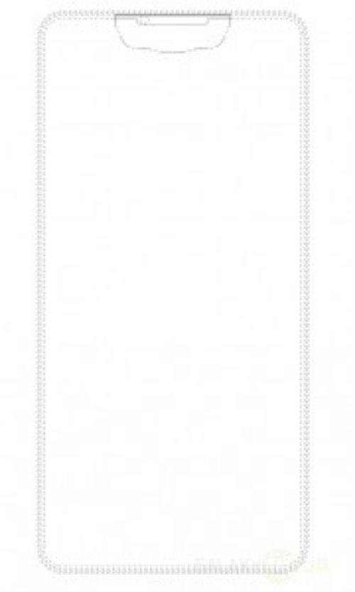 """Samsung Galaxy S9 có màn hình khoét đỉnh cho camera """"tự sướng""""? - 2"""