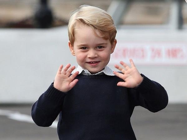 Điều đặc biệt trong ngôi trường hoàng tử bé nước Anh theo học - 1