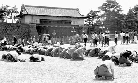 Nhật đầu hàng vì 2 quả bom nguyên tử hay vì đạo quân Quan Đông đại bại? - 1