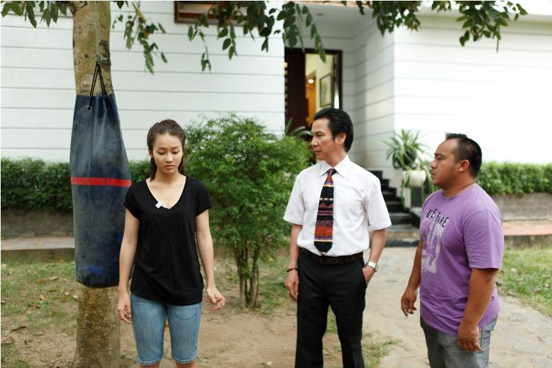 Lâm Chí Khanh đóng vai chuyển giới như tái hiện cuộc đời mình - 2
