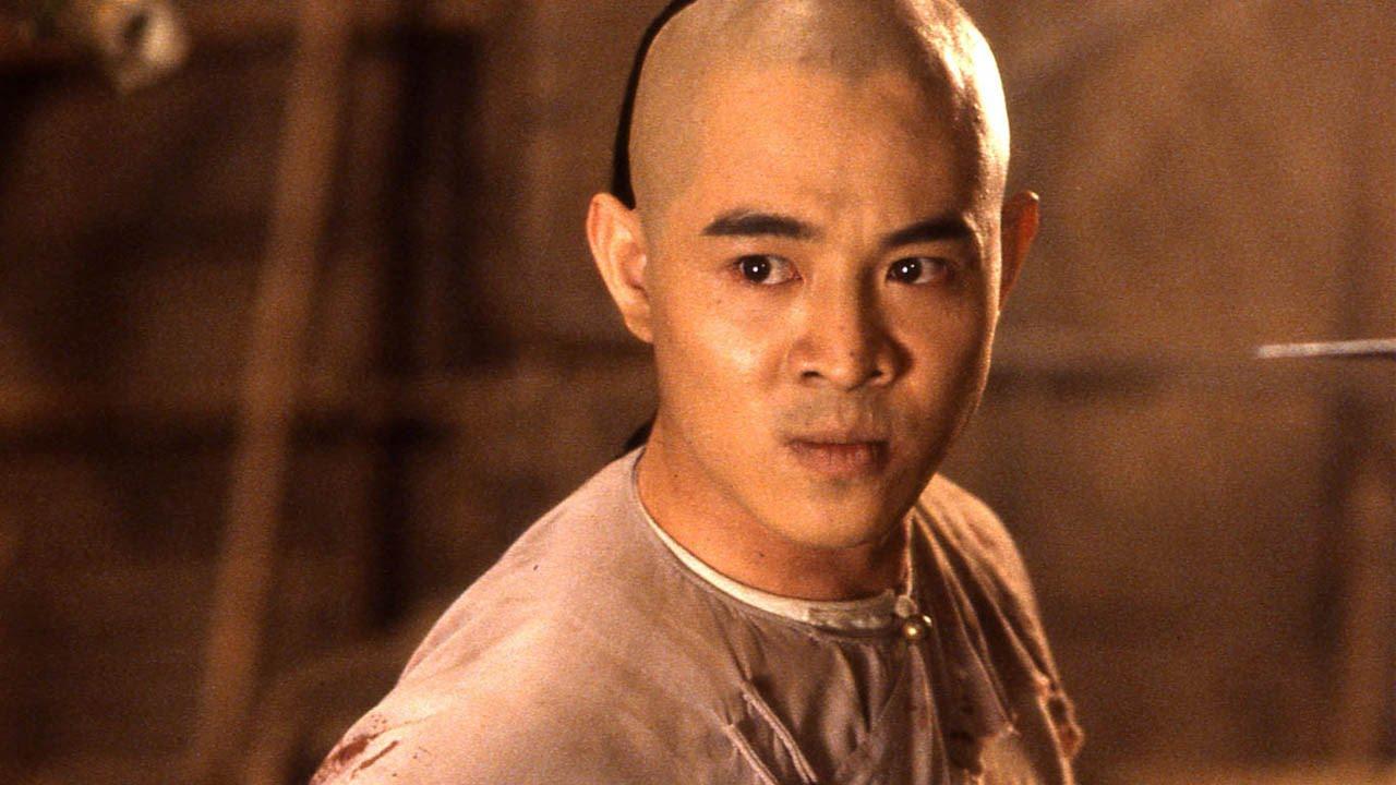 Hé lộ lý do các diễn viên Hong Kong không cạo đầu trong phim cổ trang - 1