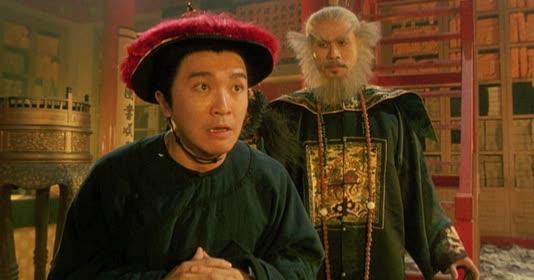 Hé lộ lý do các diễn viên Hong Kong không cạo đầu trong phim cổ trang - 2
