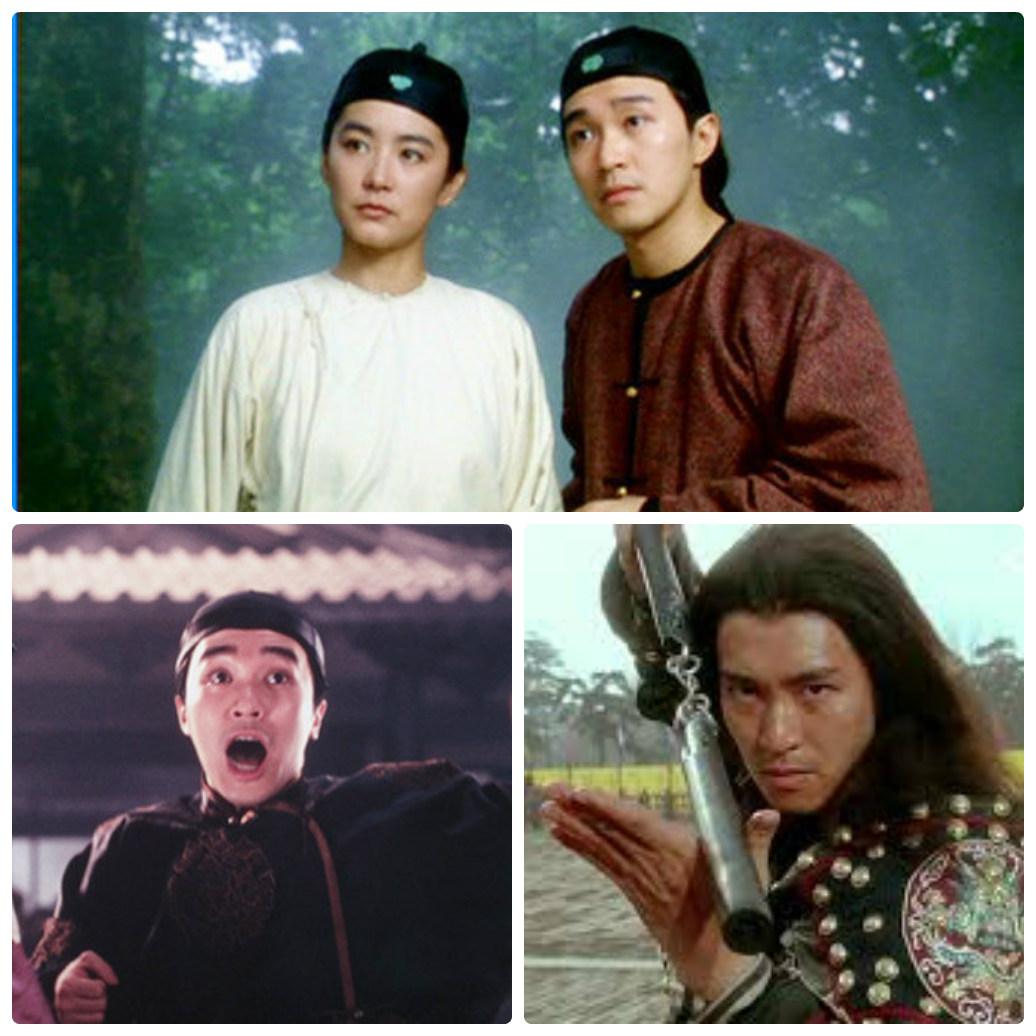 Hé lộ lý do các diễn viên Hong Kong không cạo đầu trong phim cổ trang - 4
