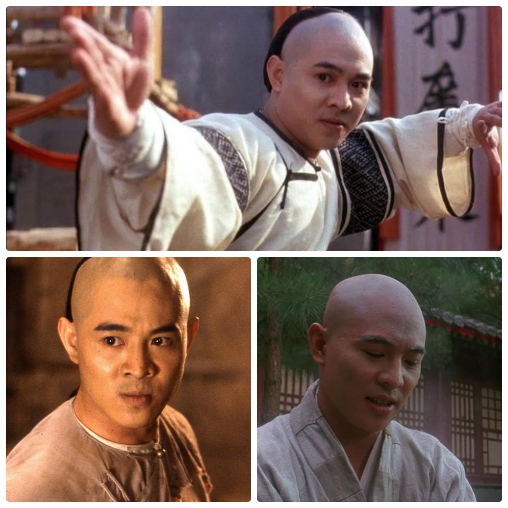Hé lộ lý do các diễn viên Hong Kong không cạo đầu trong phim cổ trang - 6