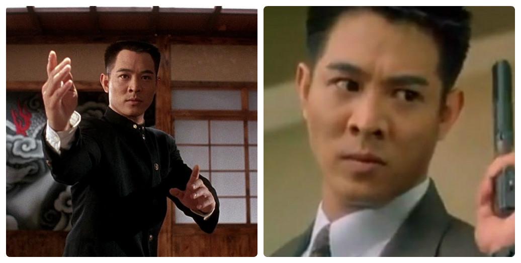 Hé lộ lý do các diễn viên Hong Kong không cạo đầu trong phim cổ trang - 7