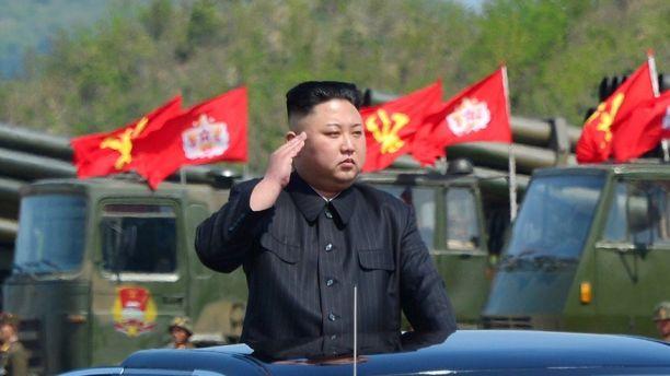Điều khiến Mỹ-Hàn chùn tay, không dám ám sát Kim Jong-un - 1