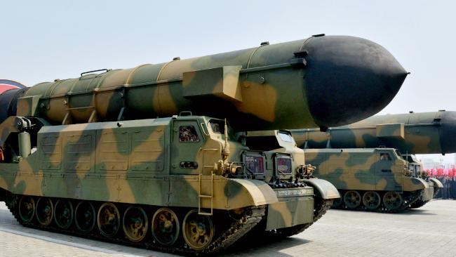 Điều khiến Mỹ-Hàn chùn tay, không dám ám sát Kim Jong-un - 3