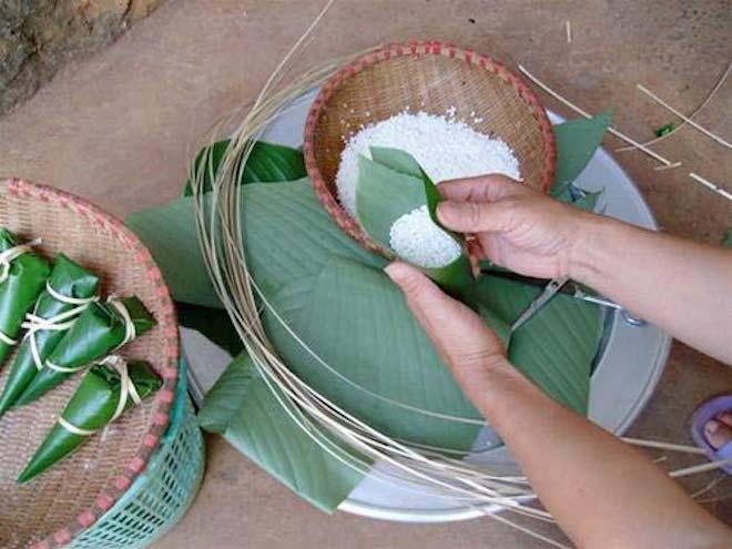 Những món quà quê dân dã không thể bỏ lỡ ở Thái Nguyên - 4