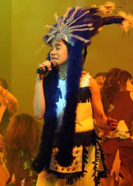 Lâm Chí Khanh hé lộ mối tình với Ưng Hoàng Phúc và những bức ảnh hiếm - 7