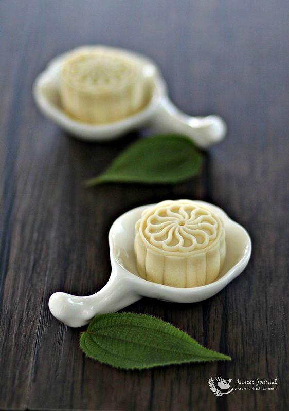 Bánh dẻo sầu riêng thơm ngọt lịm tim cho mâm cỗ Trung thu - 1