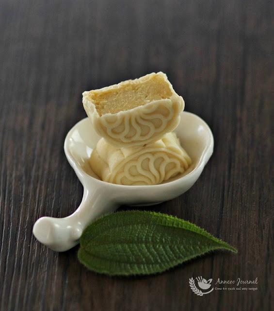 Bánh dẻo sầu riêng thơm ngọt lịm tim cho mâm cỗ Trung thu - 6