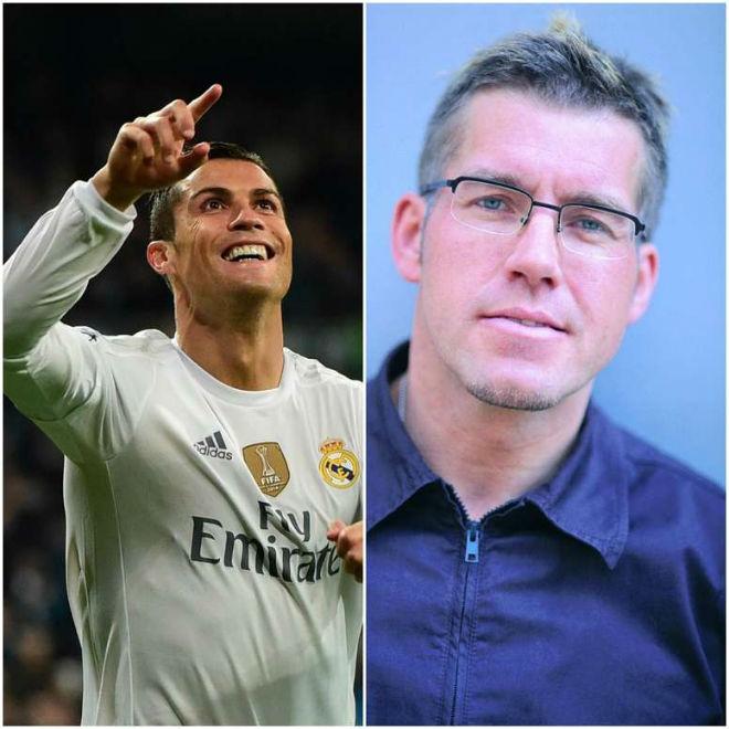 """Ronaldo thăng hoa: Không ăn kiêng, """"cai"""" điện thoại lướt web - 2"""