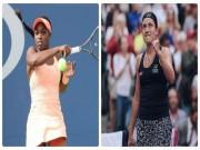 Thể thao - Stephens - Sevastova: 3 set nghẹt thở, bất ngờ nối bất ngờ (Tứ kết US Open)