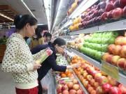 Thị trường - Tiêu dùng - Người Việt chi 127 triệu USD/tháng mua rau quả ngoại