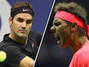US Open ngày 10: Đồng hương hẹn Nadal ở chung kết