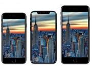Thời trang Hi-tech - iPhone 8 vẫn đạt doanh số kỷ lục, dù người dùng thờ ơ