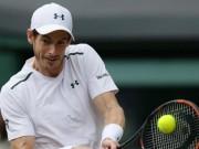 Tin thể thao HOT 6/9: Murray cân nhắc nghỉ hết mùa giải