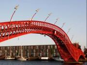 Du lịch - Đổ xô check-in những cây cầu kỳ lạ, siêu ngoạn mục