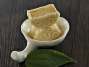 Ẩm thực - Bánh dẻo sầu riêng thơm ngọt lịm tim cho mâm cỗ Trung thu