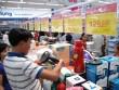 Co.opmart giảm giá mạnh trái cây, bếp ga, bột giặt vào 3 ngày cuối tuần