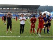 Đội trưởng U22 Việt Nam mong đừng chì chiết cầu thủ, HLV nữa