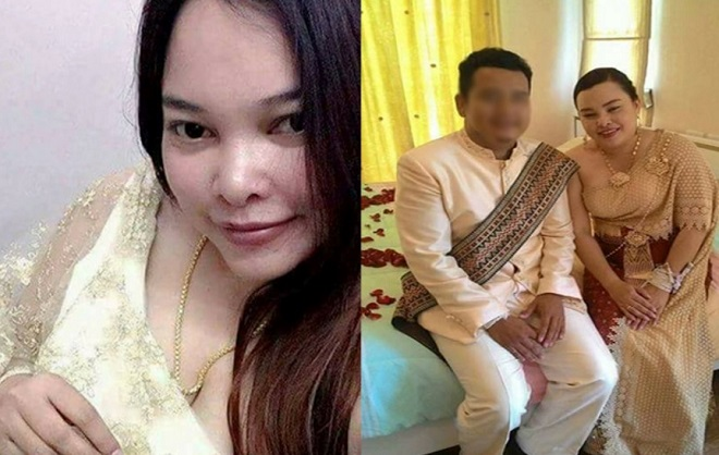 Thái Lan: Cưới 12 chồng, lừa hàng tỷ đồng rồi bỏ trốn - 1