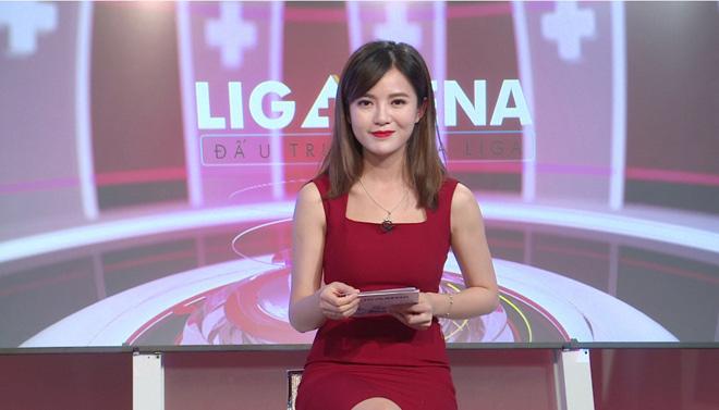 MC Tú Linh: Lần đầu kể về chuyện được mất khi làm MC bóng đá - 3