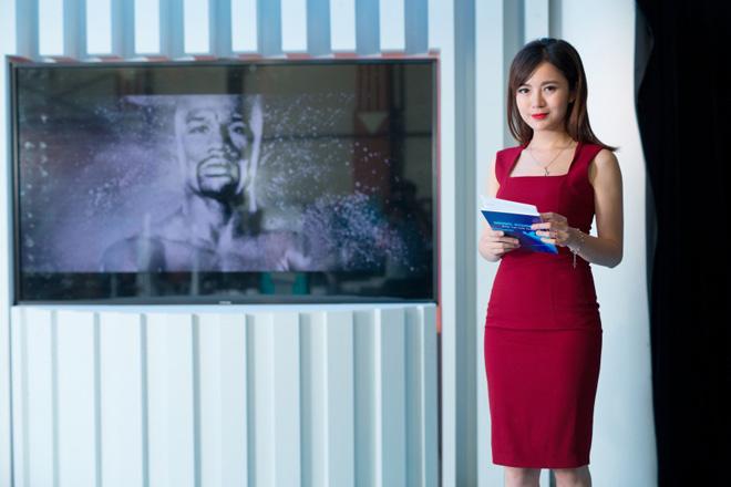 MC Tú Linh: Lần đầu kể về chuyện được mất khi làm MC bóng đá - 6