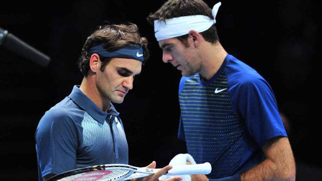 """""""Lời nguyền"""" US Open: Nadal gọi nhưng Federer không trả lời - 2"""