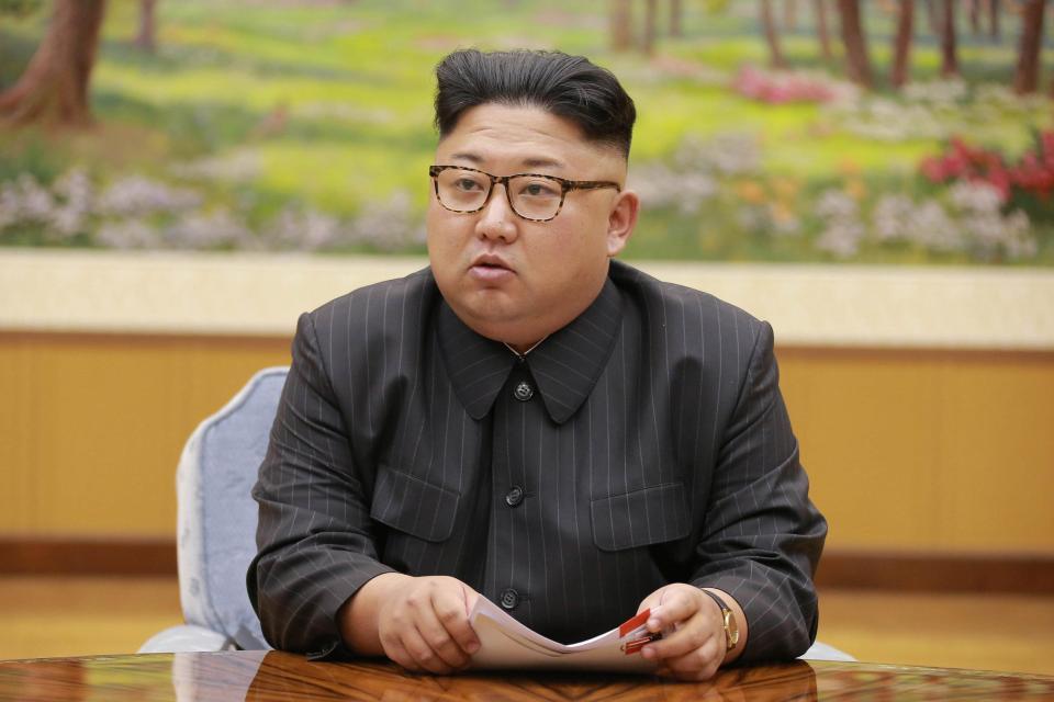 """""""Nói Triều Tiên không ác cảm với Trung Quốc là nói dối"""" - 1"""