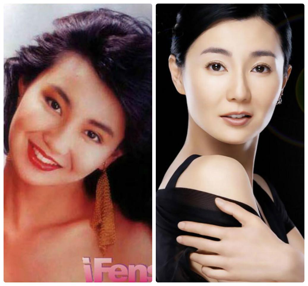 Nghịch cảnh của dàn mỹ nhân từng đoạt giải Hoa hậu Hong Kong - 1