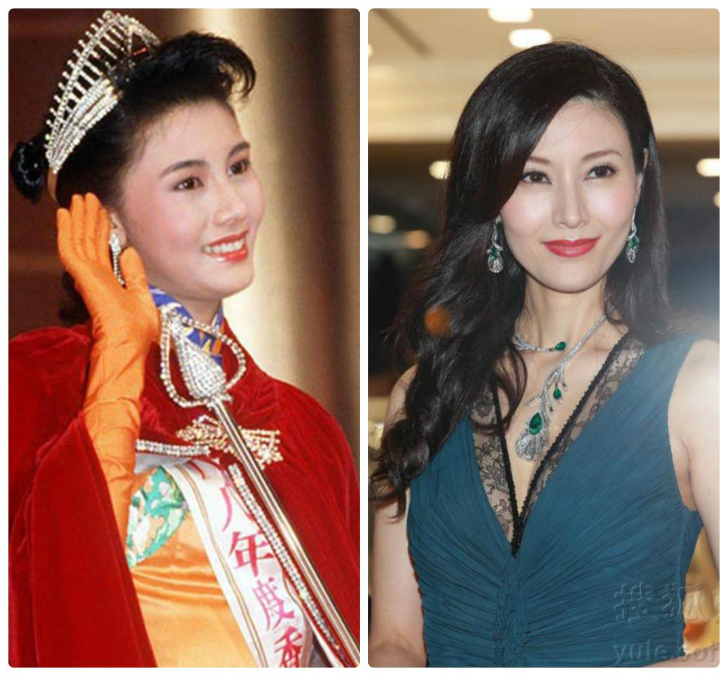 Nghịch cảnh của dàn mỹ nhân từng đoạt giải Hoa hậu Hong Kong - 3