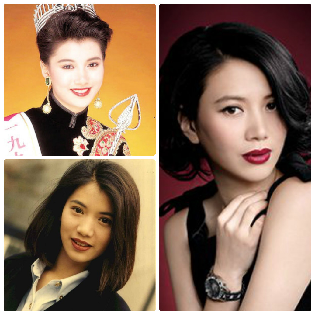 Nghịch cảnh của dàn mỹ nhân từng đoạt giải Hoa hậu Hong Kong - 7