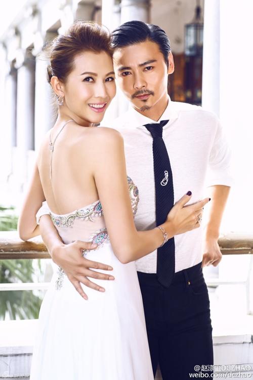 Nghịch cảnh của dàn mỹ nhân từng đoạt giải Hoa hậu Hong Kong - 10