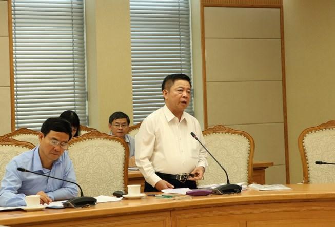 Ông Võ Kim Cự làm Phó Ban chỉ đạo Đổi mới Hợp tác xã - 1