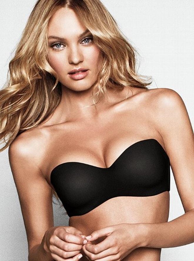 Một cô gái cần có bao nhiêu chiếc áo ngực? - 2