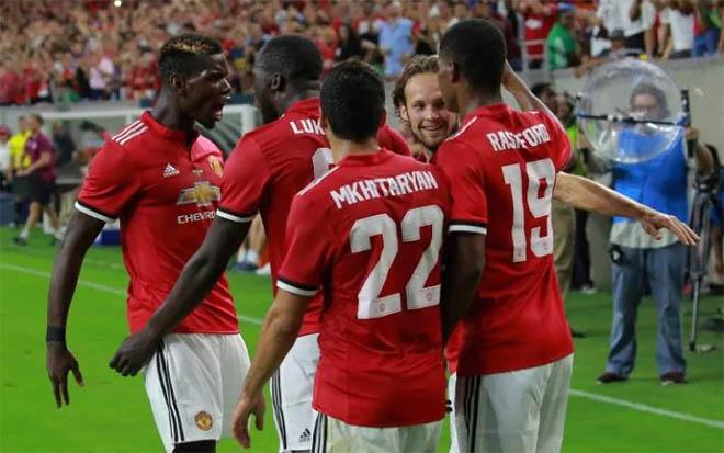 Ngoại hạng Anh trước vòng 4: Liverpool đại chiến Man City, MU đắc lợi - 2